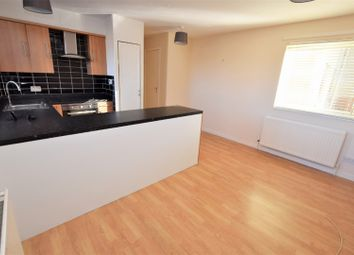 Thumbnail 1 bed flat for sale in Wilson Street, Airdrie