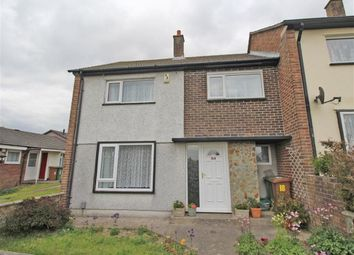 Thumbnail 3 bedroom property for sale in Reading Walk, Plymouth