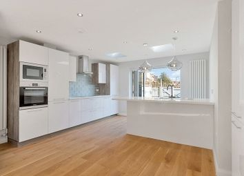 Thumbnail 2 bed terraced house for sale in Kempshott Road, London