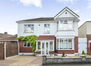 Thumbnail 5 bed detached house for sale in Reydon Avenue, London