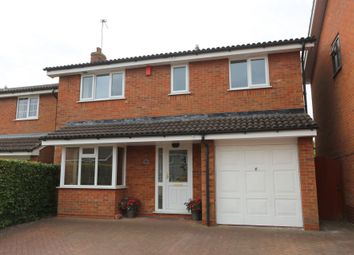 Thumbnail 4 bedroom detached house for sale in Polperro Way, Meir Park
