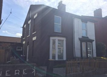 Thumbnail 2 bed flat for sale in Lorne Street, Fairfield, Liverpool