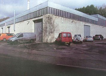 Thumbnail Warehouse to let in Avening Road, Nailsworth Glos