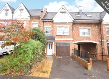 Thumbnail 5 bed terraced house to rent in Barkers Meadow, Ascot, Berkshire
