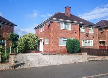 Thumbnail 3 bed semi-detached house for sale in Abbeyfield Road, Erdington, Birmingham