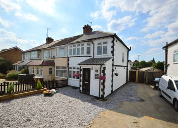 Thumbnail 3 bed semi-detached house to rent in Broad Acres, Hatfield
