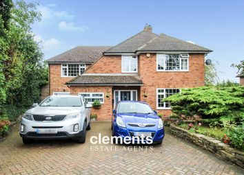 4 bed detached house for sale in St. Michaels Avenue, Hemel Hempstead HP3