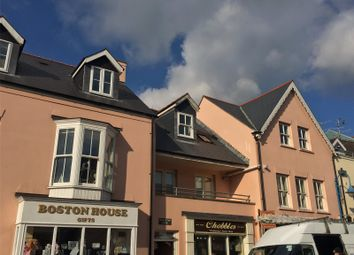 Thumbnail 2 bed flat for sale in Flat 3, Kensington House, The Strand, Saundersfoot