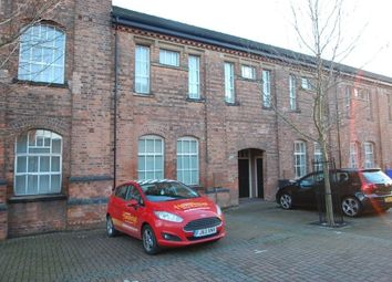 Thumbnail 2 bed flat to rent in Tiger Court, Anglesey Road, Burton Upon Trent
