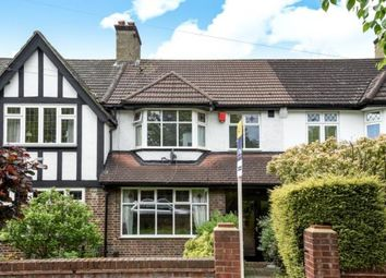 Thumbnail 3 bed terraced house for sale in Village Way, Beckenham