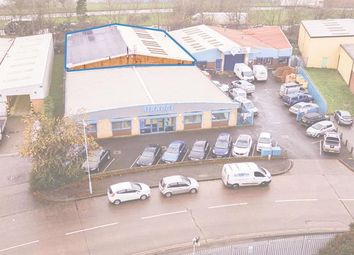 Thumbnail Office to let in 10 Rotterdam Road, Sutton Fields, Hull