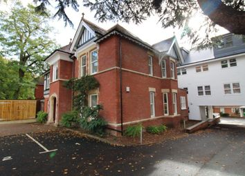 Thumbnail 2 bed flat for sale in Commercial Road, Ashley Cross, Poole, Dorset