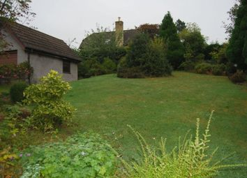 Thumbnail Property for sale in Plot Of Ground At Abbotsview Drive, Galashiels