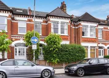 Thumbnail 2 bed maisonette for sale in Stapleton Road, London
