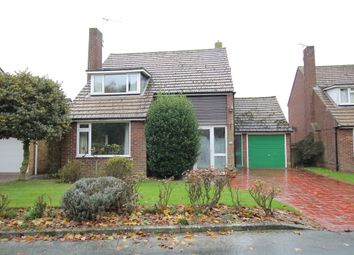Thumbnail 3 bedroom detached house to rent in High Road West, Felixstowe