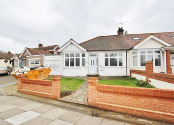 Thumbnail 2 bed semi-detached bungalow to rent in Roding Lane South, Redbridge, Ilford