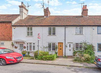 Thumbnail 2 bedroom terraced house for sale in Horsham Road, Rusper, Horsham