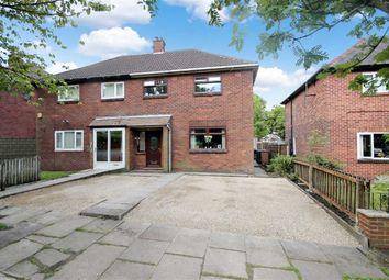 Thumbnail 3 bed semi-detached house for sale in Ribble Avenue, Littleborough, Lancs