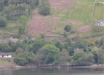 Thumbnail Land for sale in Building Plot, Letters, Ullapool, Ross-Shire