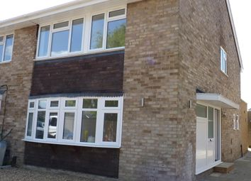 Thumbnail 6 bed shared accommodation to rent in Hoylake Gardens, Mitcham