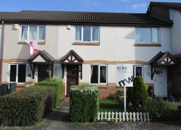 2 bed terraced to let in Austin Close