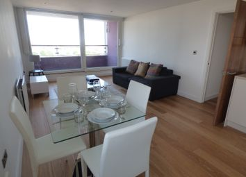 Thumbnail 2 bedroom flat to rent in 6 Rainhill Way, Bow