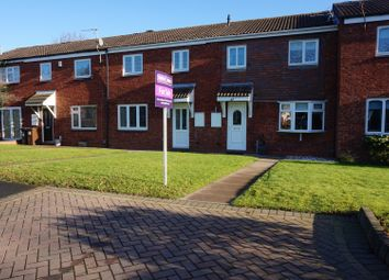 Thumbnail 3 bedroom terraced house for sale in Flecknoe Close, Birmingham