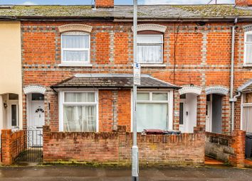 2 bed terraced house for sale in Belmont Road, Reading RG30