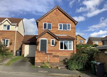 Thumbnail 3 bed detached house for sale in Coach House Mews, Newhall