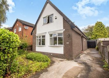Thumbnail 3 bed detached house for sale in Victoria Road, Fulwood, Preston, Lancashire