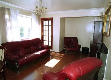 Thumbnail 3 bed flat for sale in Studley Road, London