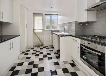 Thumbnail 3 bed flat to rent in Nevilles Court, Dollis Hill Lane, London