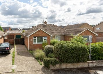 2 bed semi-detached bungalow for sale in St Johns Drive, Windsor, Berkshire SL4