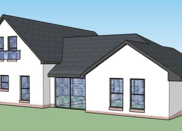 Thumbnail 4 bedroom detached house for sale in Upper Colquhoun Street, Plot 3, Helensburgh, Argyll & Bute