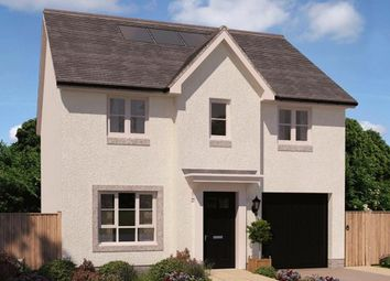 "Thumbnail 4 bedroom detached house for sale in ""Fenton"" at Bracara Road, Inverness"