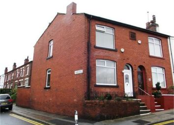 Thumbnail 3 bedroom end terrace house for sale in Broad O Th Lane, Bolton