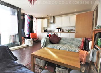 Thumbnail 1 bed flat to rent in Romford Road, London
