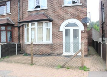 Thumbnail 4 bedroom detached house to rent in Lower Road, Beeston