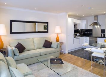 Thumbnail 2 bed flat for sale in Concept, Stainbeck Lane, Chapel Allerton