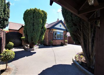 3 bed detached bungalow for sale in Western Road, Daws Heath, Benfleet SS7