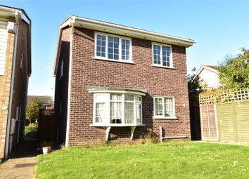 Thumbnail 4 bedroom detached house for sale in The Dell, Bexley, Kent