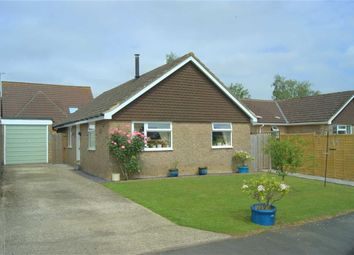 Thumbnail 3 bed detached bungalow for sale in Willis Close, Great Bedwyn, Great Bedwyn, Wiltshire