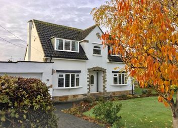 Thumbnail 3 bed detached house for sale in Easby Lane, Great Ayton, Middlesbrough