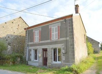 Thumbnail 3 bed property for sale in Ahun, Creuse, France
