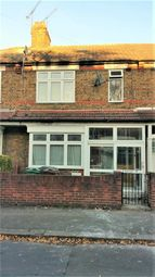 Thumbnail 3 bedroom terraced house for sale in Wellesley Road, Walthamstow, London