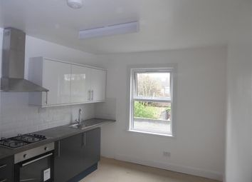 Thumbnail 2 bedroom flat for sale in Bulwer Road, London