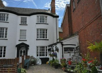 Thumbnail 3 bed cottage to rent in Underhill, Lympstone, Exmouth