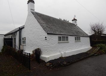 Thumbnail 2 bed detached house to rent in Castle Road, Longforgan, Dundee