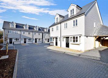 Thumbnail 3 bed end terrace house for sale in Ockley Road, Bognor Regis, West Sussex