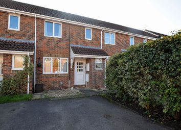Thumbnail 3 bed end terrace house for sale in Plough Close, Aylesbury